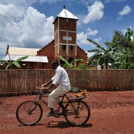 Covid-19: Religious Places Of Worship Are Open Throughout Tanzania During This Period Of Containment