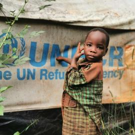 June 20 Is World Refugee Day